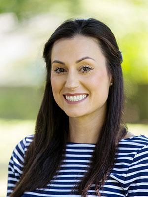 Danielle Domingue