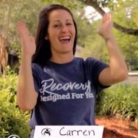 Carren's Story